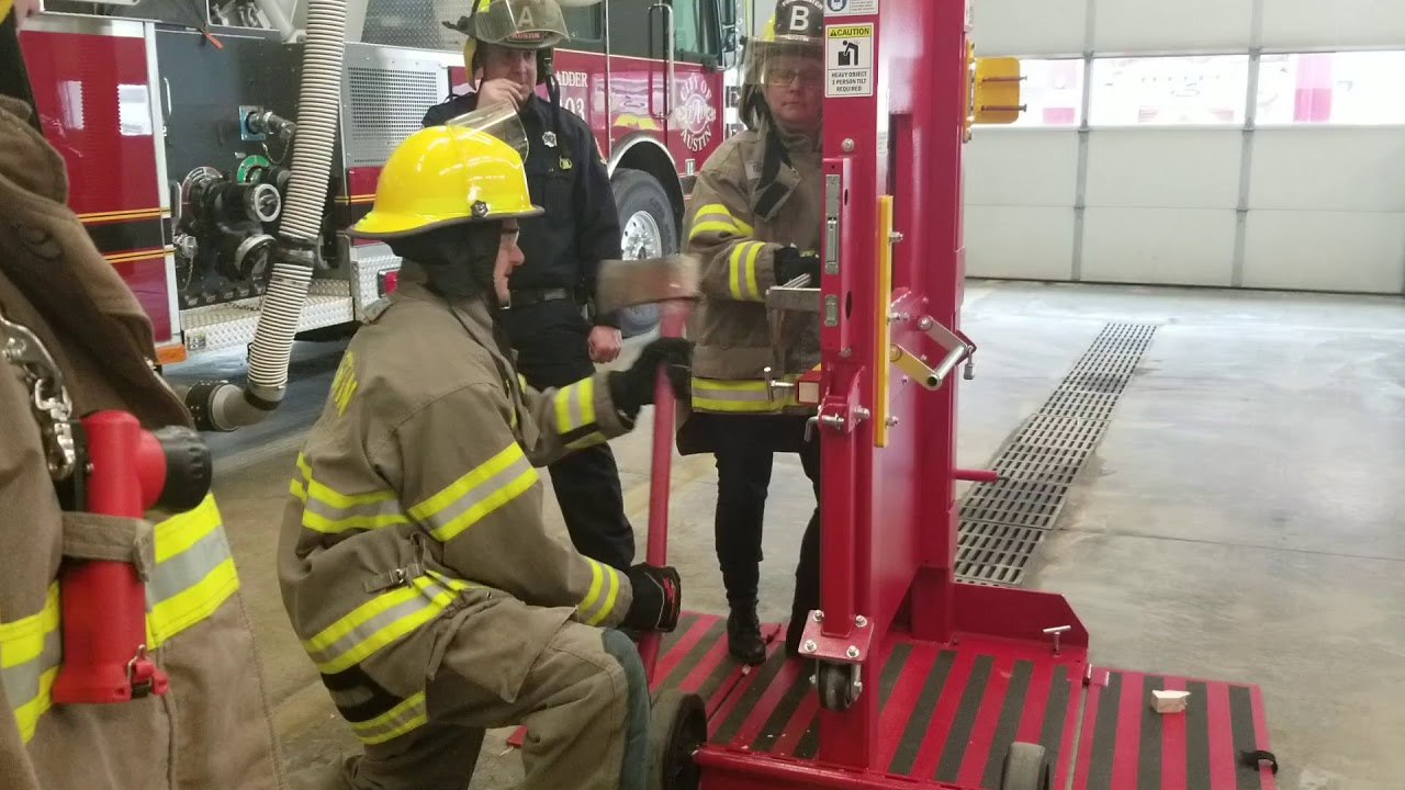 14 Forcible Entry