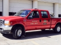 309 – 2001 Ford F250 Utility Truck