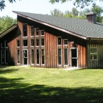 Ruby Rupner Auditorium - J. C. Hormel Nature Center