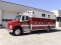 301- 1994 Freightliner Rescue
