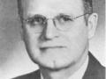Rev. Dr. Harry Poll